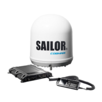 Inmarsat Fleet One​